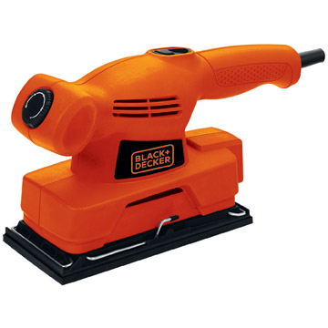 Black and decker servicio tecnico