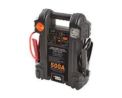 ARRANCADOR/INFLADOR 500 AMP JS500C