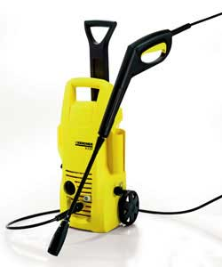 HIDROLAVADORA KARCHER 110 BAR K 2.54