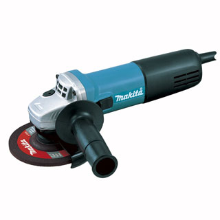 AMOLADORA ANGULAR 840W 11000 RPM 9558NB