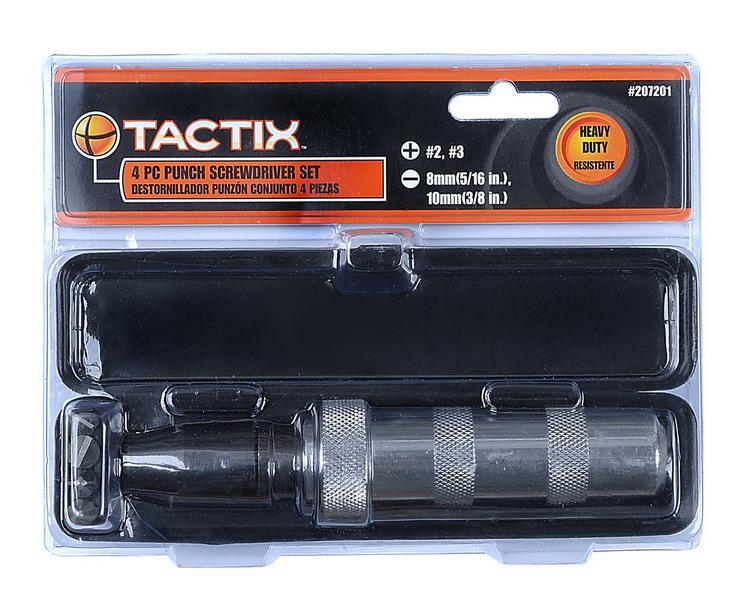 Kalydon tools - Destornillador de impacto ...