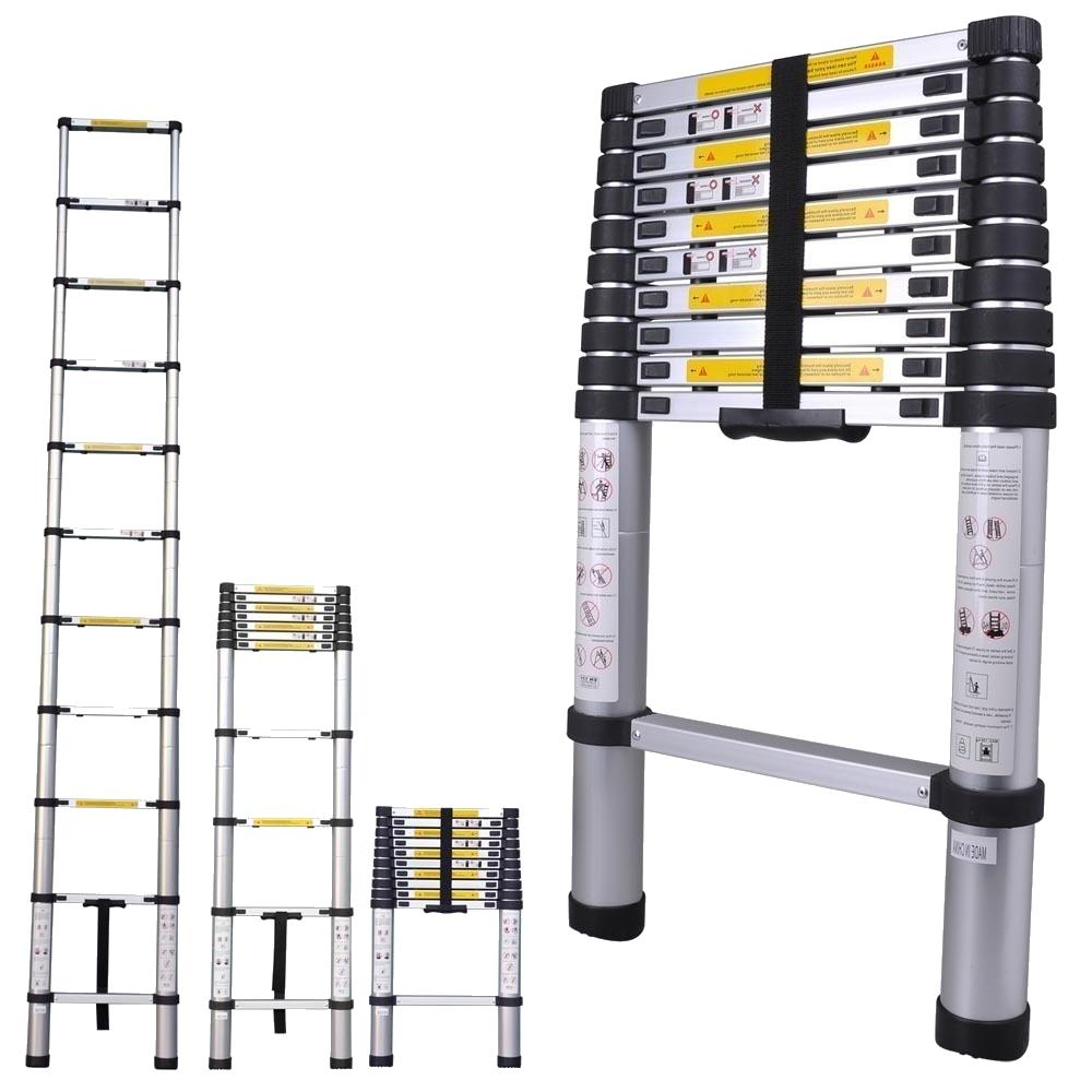 Kalydon tools for Escalera telescopica 2 metros