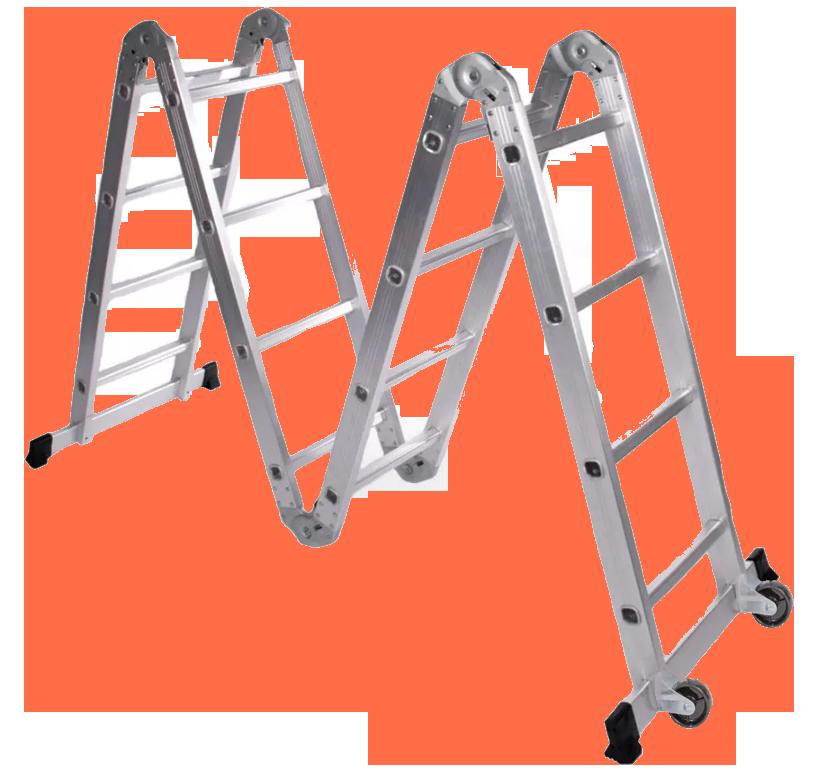Kalydon tools for Escaleras articuladas de aluminio